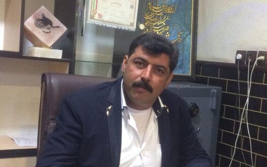 علی جوزقیان