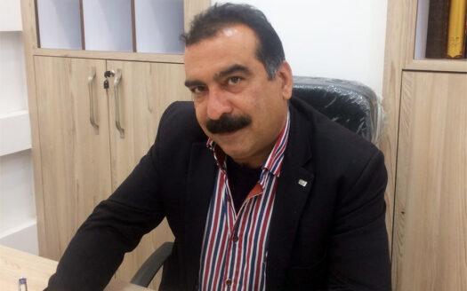 محمدآقابابائیان